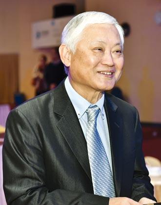 研華共同創辦人何春盛 出任大同總經理