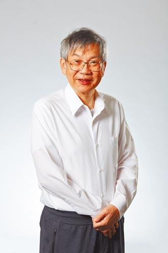 蕭英鈞專業交棒 東洋力拚國際化