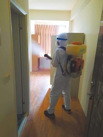 移工防疫新規 工作生活分艙分流