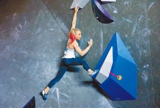 前進東奧倒數31天》運動攀登首入奧運 3小項各不同