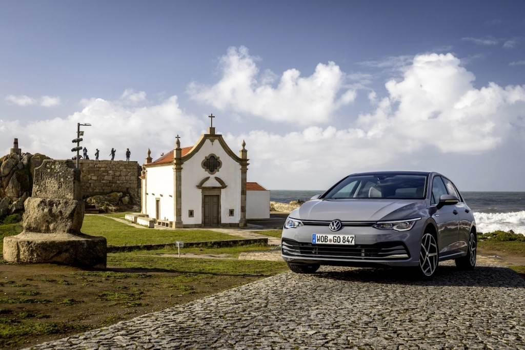 Volkswagen GOLF 8即將上市 重點規格配備搶先看