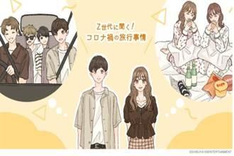 疫情後調查!日本首都圈25歲以下「Z世代」出遊5特徵