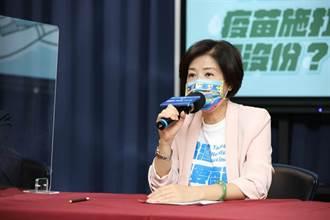 慈濟申請捐500萬BNT疫苗 藍:政府應積極協助