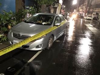 新莊7旬老翁陳屍車內遭誤熟睡 警開門見藥袋與嘔吐物