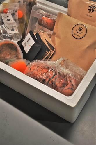 旅遊電商平台KKday拚動能 聯手台中美食名店推備戰糧包