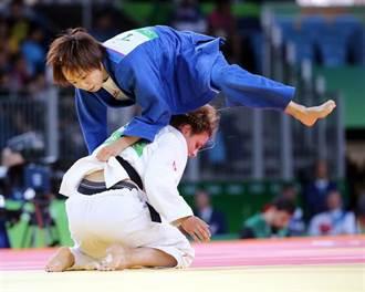 东奥》中华队再添柔道3人获参赛权 连珍羚二度叩关奥运