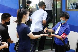 上百人有症狀 北韓廣篩3萬人結果出爐