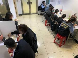 桃園邊境檢疫人員打不到疫苗 控訴用餐時備勤室一間擠多人