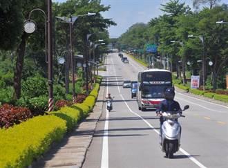 金門109年度交通事故1162件 機車1085輛占49%最多