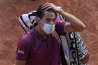 網球》去年美網球王提姆 馬約卡賽事傷退