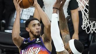 NBA》佩恩砍29分完美顶替保罗 曾在CBA打两场遭裁