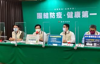 台南新增3起接種疫苗後不良反應 其中1名87歲婦人施打後死亡