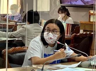 旅客「快篩陽性」仍順利到金門 陳玉珍赴疾管署抗議