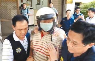 刺死鐵路警察李承翰 凶嫌今判刑17年 服刑後監護5年定讞