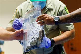 美犯罪率飆升 司法部宣布打擊非法槍枝販運計畫
