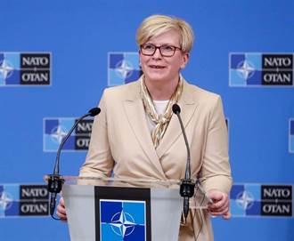 遭批疫苗乞丐 外交部澄清:立陶宛主動表達捐贈意願