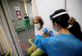 日本研擬公費接種納入AZ疫苗 對象為60歲以上者