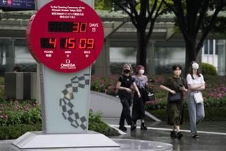 東京奧運公布現場觀眾準則 須戴口罩全面禁酒