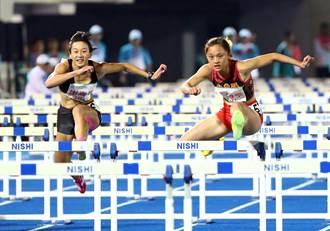东京奥运》女子田径谢喜恩获准参加100公尺项目