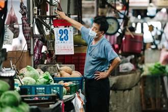 清晨視察北農不見柯P 陳吉仲:誰有沒有來不是重點