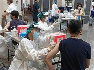 航空業1萬劑專案疫苗 桃機、松機即起施打