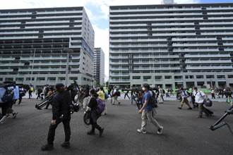 東京時隔近一個月單日再逾600例 似有反彈跡象