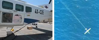 以色列測試空載雷射武器 成功擊落無人機