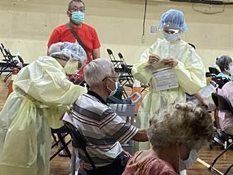 莫德納疫苗下周到 台南AZ第2劑即日起開打