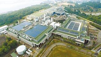 面對全球晶片荒…格芯砸40億美元 新建星國晶圓廠