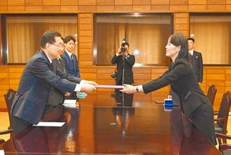 金與正:美國別對朝鮮有錯誤期待