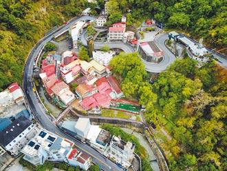 台南線上小旅行 空拍漫遊關子嶺