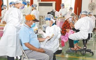 台南92歲婦 打完疫苗疑中風過世