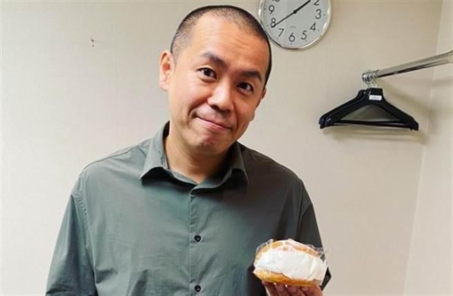 日本瘋傳看了諧星小敏的照片能夠緩解經痛,真有製作單位請來受試者跟醫學專家實測,結果讓眾人都吃驚。(翻攝自taka.tkg IG)