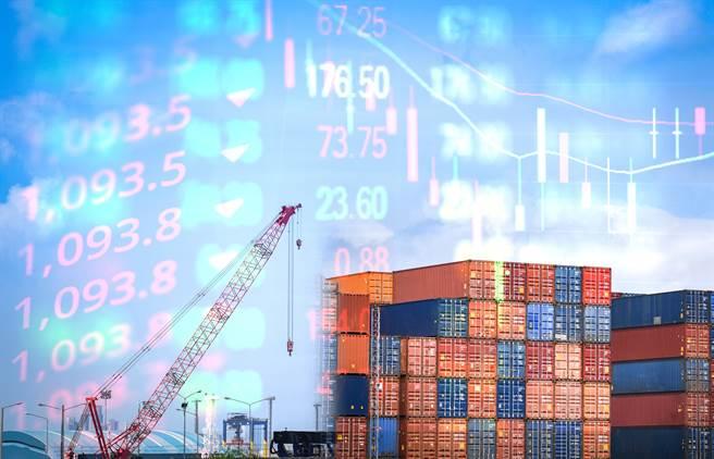 航运16檔跌停 专家指台股出现明显转折点 货柜散装结局大不同