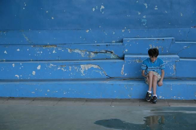 《地球迷航》刻畫自閉症孩子長大後面對真實社會的壓力。(我們之間影像製作公司提供)
