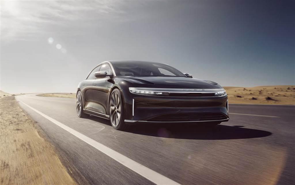Lucid Motors 公布 Lucid Air 電動房車最新生產進度,確認 SUV 車型 2023 下半年推出