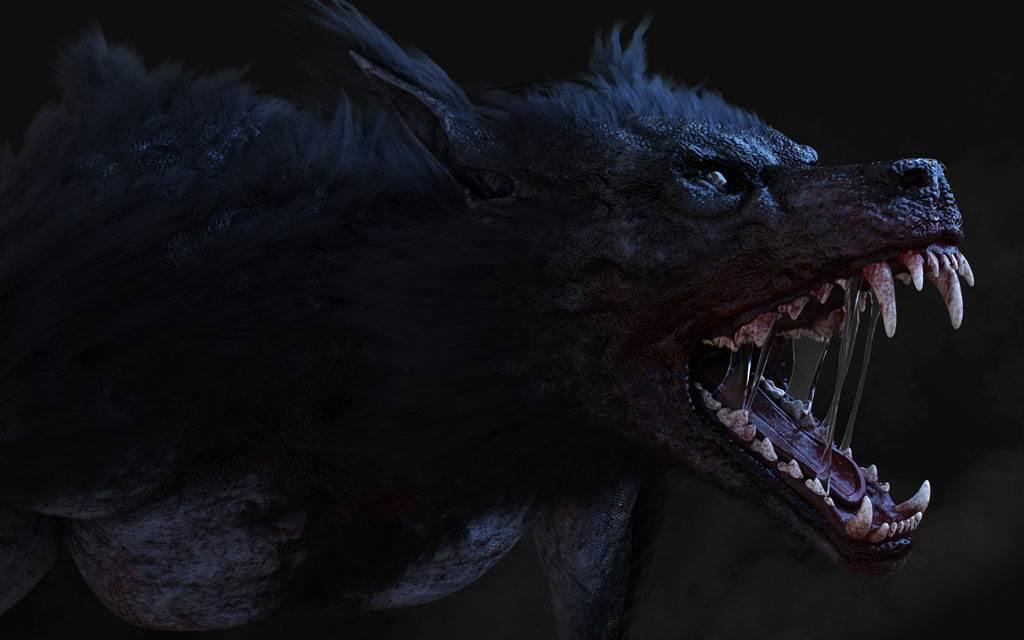 網路上瘋傳一段影片,指稱奈及利亞出現一具「狼人」屍體,事後被發現其實是一場騙局。(示意圖/達志影像)