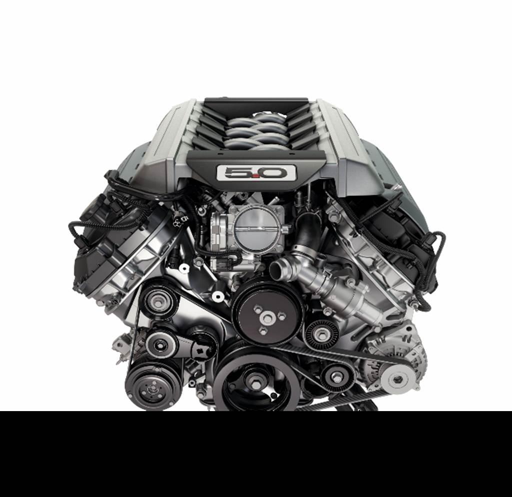 Mustang的高知名度使其成為經典美式跑車代名詞,GT Premium搭載5.0L V8引擎澎湃聲浪更是無可取代。