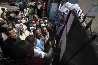衣索比亞北部城鎮遭炸彈空襲 傳超過80死