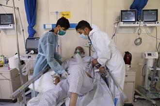 染Delta病毒住院風險高1倍 醫示警:18歲以下要小心