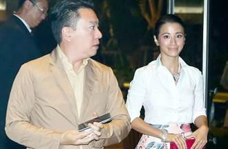 李蒨蓉與結褵17年富尪吵架爆粗口  對兒吐心聲「媽媽要離婚」
