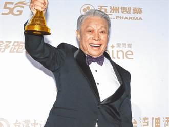 認為打不打都會死 86歲資深演員拒打AZ心酸原因曝光