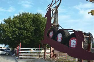 一條龍供應鏈的鹿世界觀光牧場