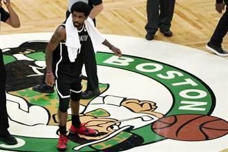 NBA》籃網老闆遭爆不爽厄文 考慮今夏聽取報價