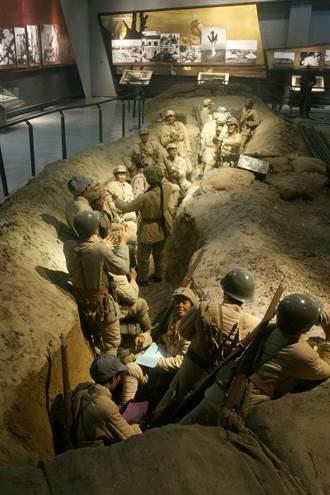 史話》七十七軍叛變 碾莊被覆沒──徐蚌會戰經過(二)