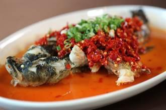 外帶國賓川粵美饌滿額 加購筍穀魚有優惠