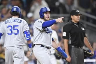 《時來運轉》運彩報報-MLB道奇強投豪打壓陣 小熊難逃天羅地網