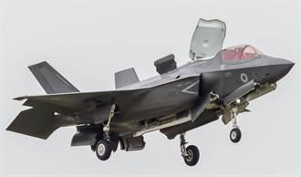 英恐放慢加購F-35腳步 卡在兩大要因