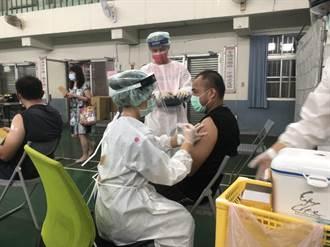 雲林縣第三波疫苗施打明登場 75歲以上、殯葬人員及鄰長可打