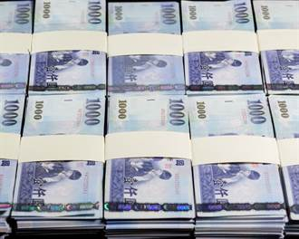 新台幣終止連7貶 收28.002元 小升0.4分